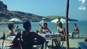 Kreta chersonissos vakantie feesten