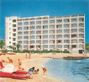 Mallorca vakantie rezien oude foto's