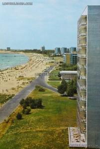 bulgarije sunny beach '60
