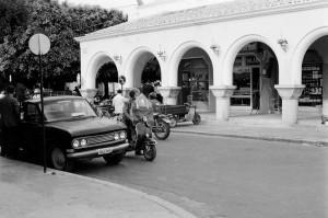 kos jaren 70 vakantie eiland kos uitgaan