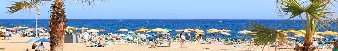 vakantiewerk calella