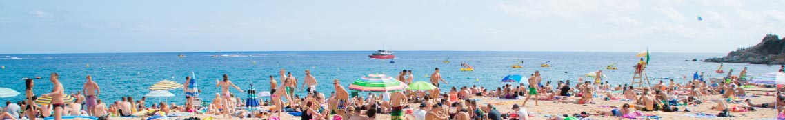 vakantiewerk lloret de mar