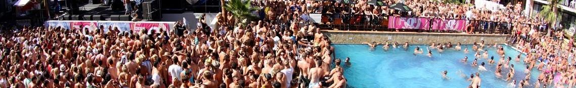Vakantiebaan vakantiewerk werk Mallorca