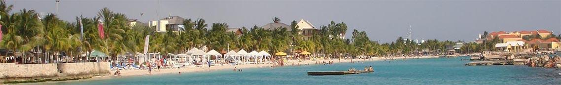 vakantiewerk curacao