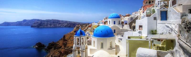 Vakantiewerk Griekenland